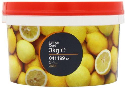 3663 Lemon Curd