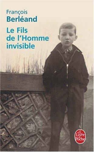Le Fils de l'Homme invisible