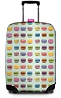 SuitSuit - Macarons - Suitcase cover