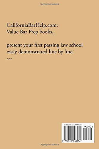 law school essay book Essay skills for law school 13 areas of law ebook essay skills for law school 13 areas of law currently available at wwwsuacademicsorg for review only, if you need.