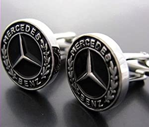 Mercedes-Benz Cufflinks