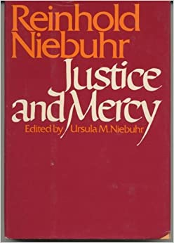 the life and accomplishments of niebuhr reinhold Reinhold niebuhr, the theologian whose work andrew finstuen invokes in this issue, had an interesting relationship with the christian century he started writing for the magazine in 1922 while he was a pastor in detroit charles clayton morrison, editor of the magazine from 1908 until 1947, was so.