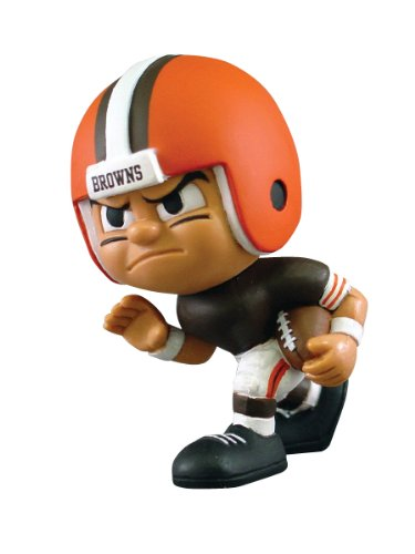 Lil' Teammates Series Cleveland Browns Running Back - 1