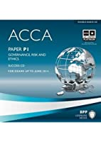 ACCA - P1 Governance, Risk and Ethics: Audio Success CDs
