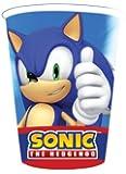 Sonic Cups