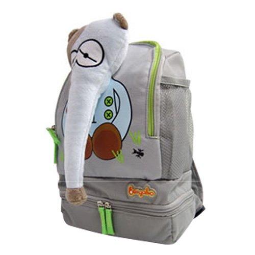 Boogaloo トドラー・バッグ アリクイのアンディー