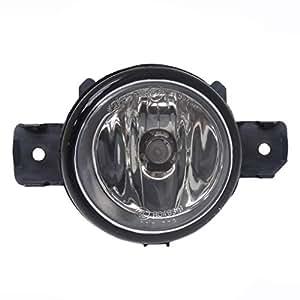 Amazon.com: Nissan Sentra Replacement Fog Light Assembly - Passenger