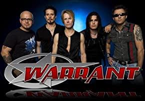 Image of Warrant