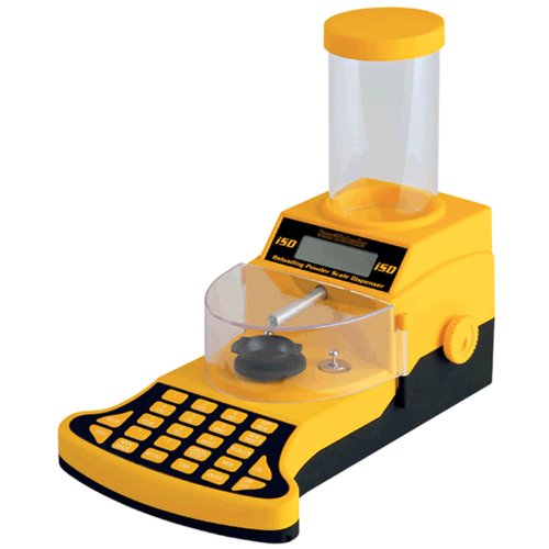 SmartReloader Isd Reloading Powder Scale Dispenser