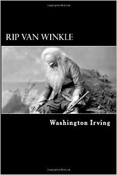 rip van winkle a posthumous writing of diedrich knickerbocker