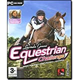 Lucinda Green's Equestrian Challenge - PC ~ Red Mile