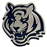 NFL Cincinnati Bengals Chrome Automobile Emblem Amazon.com