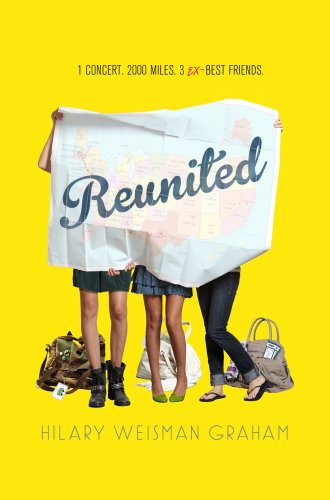 Debut December Giveaway: Catching Jordan & Reunited