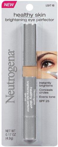 Neutrogena Healthy Skin Brightening Eye Perfector, SPF 25, Light 10