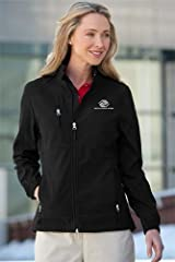 Hartwell 5405 Hart Women's Bonded Jacket (Call 1-800-327-0074 to order)