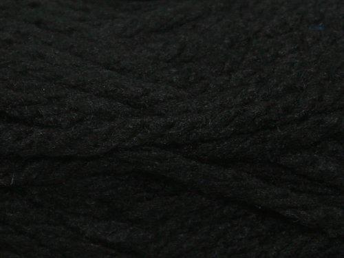 king-cole-big-value-super-chunky-knitting-wool-yarn-black-8-per-100g-ball