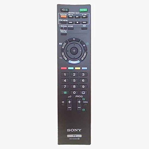 FERNBEDIENUNG FÜR SONY BRAVIA TV LCD PLASMA RM-ED022 ERSATZ-RMED022