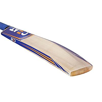 CEAT Kashmir Willow Cricket Bat With Grip