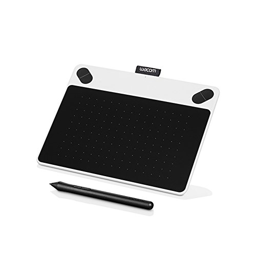 Wacom Intuos Draw CTL490DW Digital Drawing and Graphics Tablet (Pens Drawing compare prices)