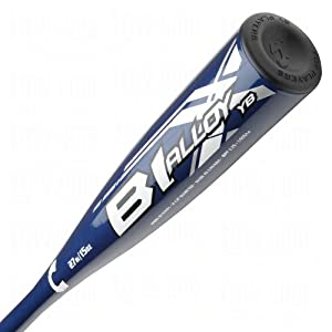 Combat B1 Alloy Youth Baseball Bat -12 (32-Inch)