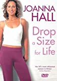 echange, troc Joanna Hall's Drop A Size For Life [Import anglais]