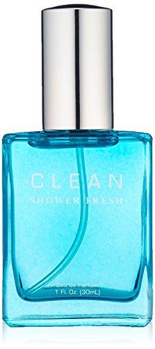 Clean Eau De Parfum, Shower Fresh, 1-Fluid Ounce (Clean Perfume Shower Fresh compare prices)