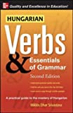 img - for Hungarian Verbs & Essentials of Grammar 2E.: v. 2 - Pt. E (Verbs and Essentials of Grammar Series) by Torkenczy, Miklos (2008) Paperback book / textbook / text book