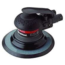 Ingersoll Rand 4151 6-Inch Ultra Duty Vacuum Ready Random Orbit Pneumatic Sander