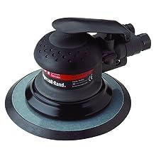 Ingersoll Rand 4151 6-Inch Ultra Duty Vacuum Ready Random Orbit Pneumatic Sander