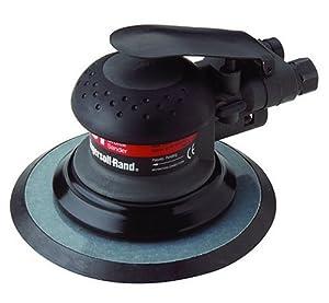 Ingersoll-Rand 4151 Ultra Duty 6-Inch Vacuum Ready Random Orbit Pnuematic Sander