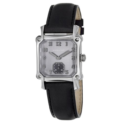 Hamilton H19311783 Lloyd Leather Watch