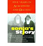 img - for [(Sonja's Story: Five Years in Auschwitz and Dachau It Wasn't Just Luck...)] [Author: Sonja Potgrabienskowa Drake] published on (December, 2000) book / textbook / text book