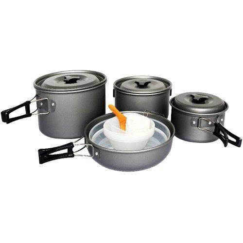 Ofertas tera 16 en 1 vajilla para cocina utensilios de for Ofertas de utensilios de cocina