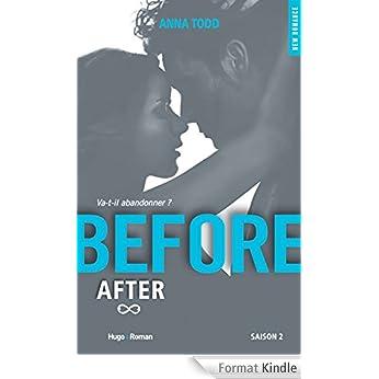 Before Saison 2 - Anna Todd