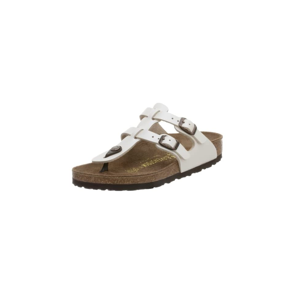 0dafee077835 Birkenstock Sparta Pearlized Leather Thong