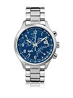 Timex Reloj de cuarzo Man Intelligent Fly-back Chronograph 43 mm