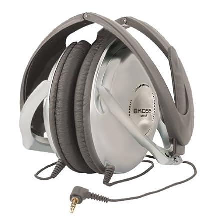 Koss UR18 Headphones