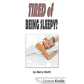 Tired of Being Sleepy? How to Get a Good Night's Sleep. (English Edition)
