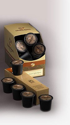 Gloria Jeans Coffee Classic Reserve K-Cups 100ct