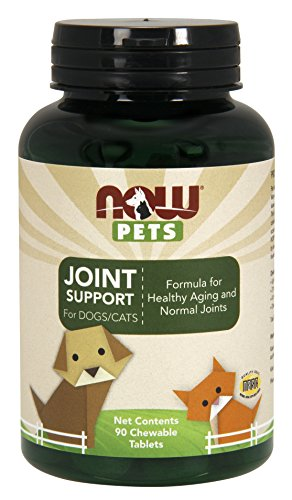 Maintenant aliments animaux Joint Support, comte
