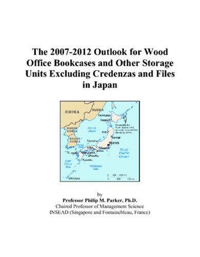 The 2007-2012 Outlook for Wood Office Bookcases and Other Storage Units Excluding Credenzas and Files in Japan PDF