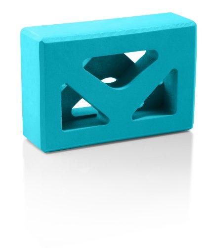 Lotus Grip Yoga Block