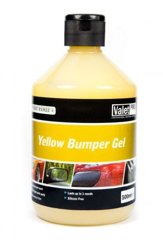 Valet Pro Car Plastic Bumper & Trim Cleaner Restorer Kit