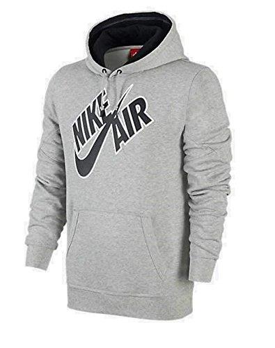 Felpa con cappuccio Nike Air