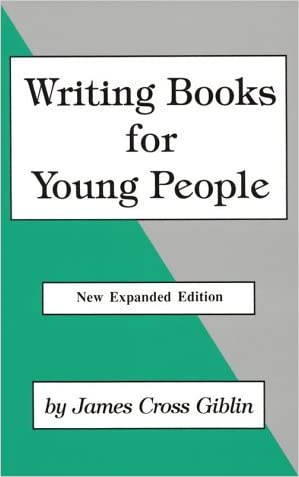 Writing Books for Young People