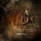 Uncreation Stortregn