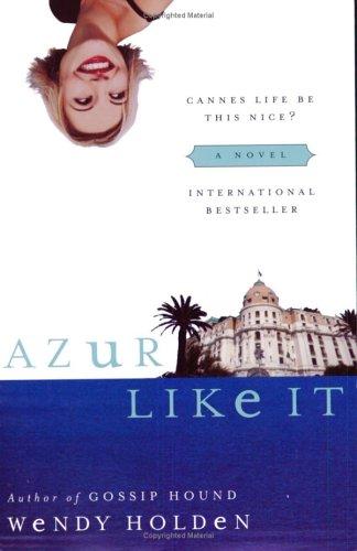 Azur Like It