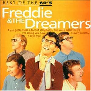 Freddie & The Dreamers - Best of Freddie & The Dreamers - Zortam Music