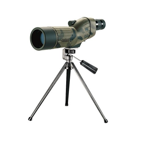 Bushnell Sentry 18-36x50mm Spotting Scope (Camouflage)