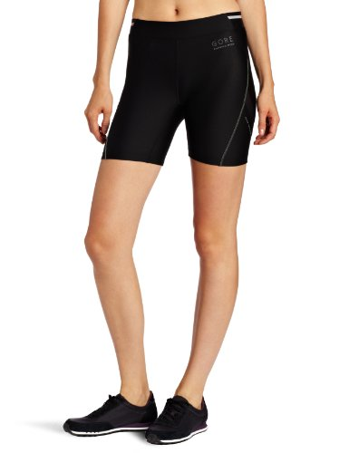 Buy Low Price Gore Running Wear Women's Air 2.0 Lady Tights Short (TAIRWO-P)